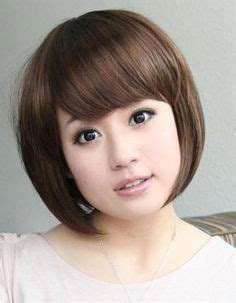 asian shape hairstyle 1000 images about all about round face on pinterest