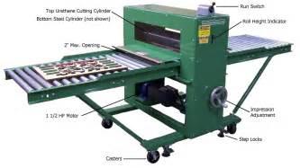 Die Cutter by Die Cutters Inc Cleen Cut 30 Inch Die Cutter Product Page Die Cutters Inc