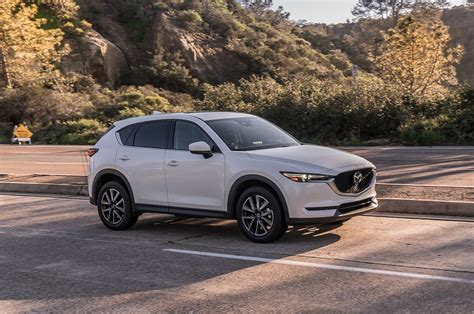 u mazda mazda wants diesel engine to make up 10 percent of cx 5