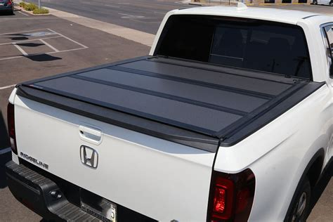 ridgeline bed cover honda ridgeline truck bed covers truck access plus