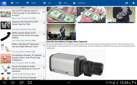 ip viewer app icamviewer ip viewer android apps on play