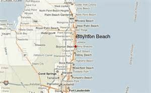 map of boynton florida boynton location guide