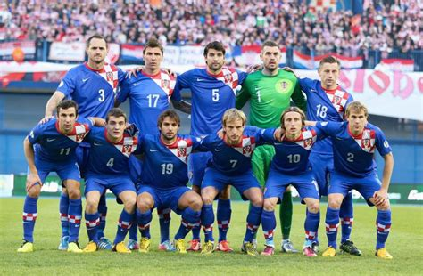 Croatia Fc Croatianicity Croatia Beats Serbia 2 0 In Important World