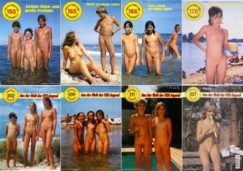 Sonnenfreunde Sonderhefte Aus Der Welt Der Fkk Jugend Photo Sexy Girls