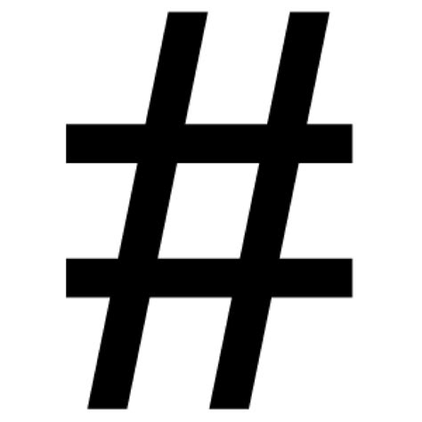 what does hashtag all the hashtags allthehashtags
