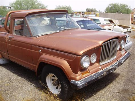 1969 jeep truck jeep 692209c desert valley auto parts