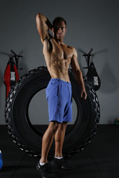 exercises  unbreakable core strength ignore limits