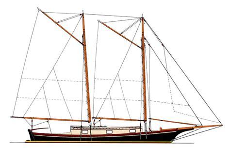 scow boat plans plans