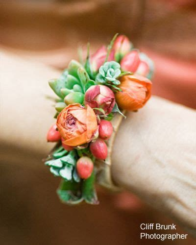 2015 prom corsage trends 19 best 2015 prom trends succulent corsages images on
