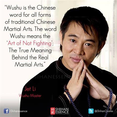 ec martial arts blog 7 1 10 8 jet li quotes quotesgram