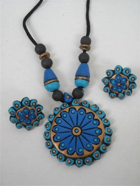 how to make terracotta jewelry advanced terracotta jewellery classes in chennai