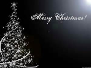Merry christmas silver light wallpaper escape tanning and