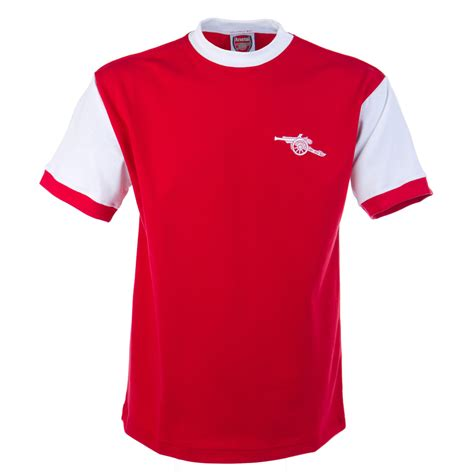 design a jersey shirt this is arsenal s old jersey design and i really like this