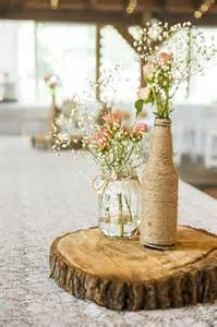 Wedding Candles Centerpieces by 20 Budget Friendly Wedding Centerpieces