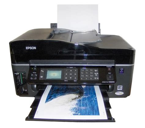 Printer Epson Fotocopy F4 epson stylus sx600fw reviews and ratings techspot