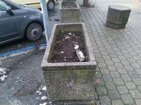 intesa via corso roma parcheggio pubblico davanti all intesa quante criticit 224