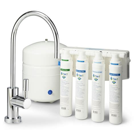 water filter system for ro qc 450 4 stage quick change reverse osmosis water