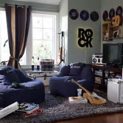 Teenage boys rooms my home rocks