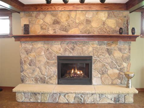 Stones For Fireplace by Hearthstone For Fireplace Sandstone Hearth Fireplace