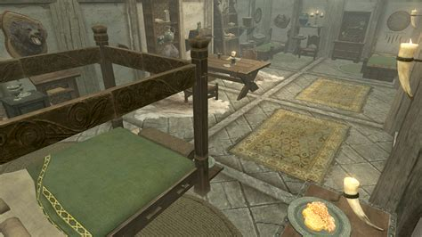 skyrim bedroom category skyrim homestead sections elder scrolls