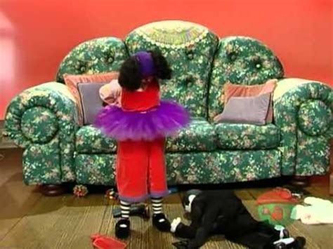 watch the big comfy couch big comfy couch fancy dancer youtube