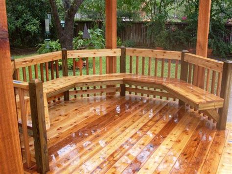 images  decks living outdoors  pinterest