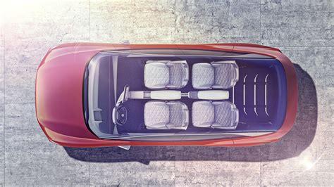 Volkswagen Logo 2020 by Volkswagen Id Crozz 2020 Cartype