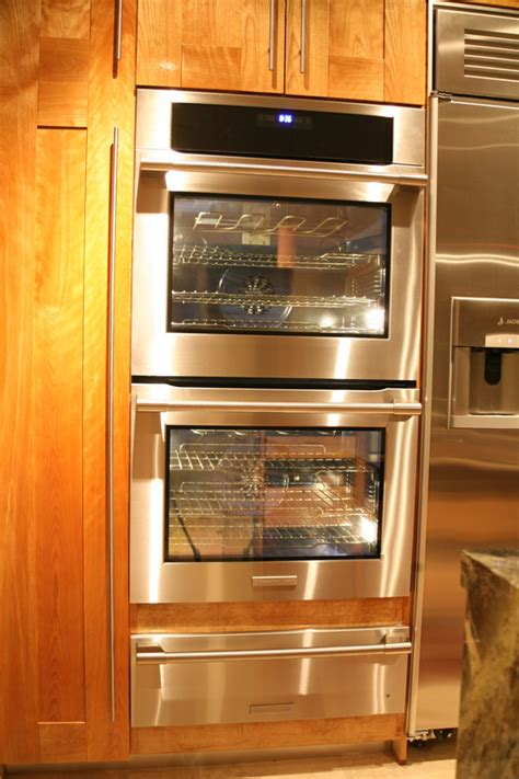 backofen mit schublade electrolux wall ovens and warming drawer