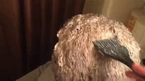 odell beckham hair dye colors for men how to dye your hair like odell beckham jr tutorial