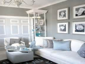 bloombety gray living room color schemes with wall