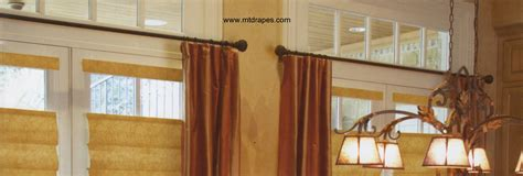 how to iron curtains kirsch wrought iron curtain rods new low price