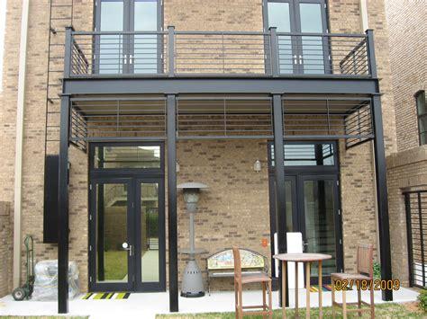 Decorative Metal Porch Posts by Decorative Support Posts Minimalist Design With Rai2501