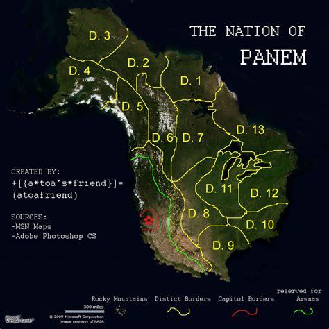 map of panem hunger map of panem hunger the rpg
