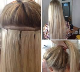 reviews of hair extensions tape in hair extension reviews hair extension methods