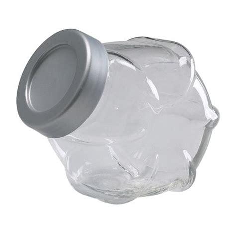 gläser mit schraubverschluss ikea f 214 rvar bote con tapa ikea