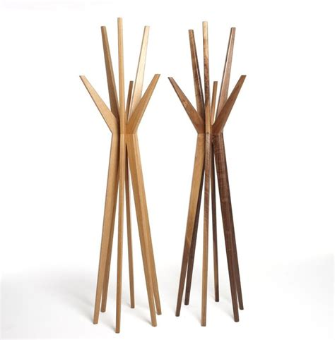Modern Coat Rack Stand by Ideas Modern Coat Rack Stand Design For You Inspiration