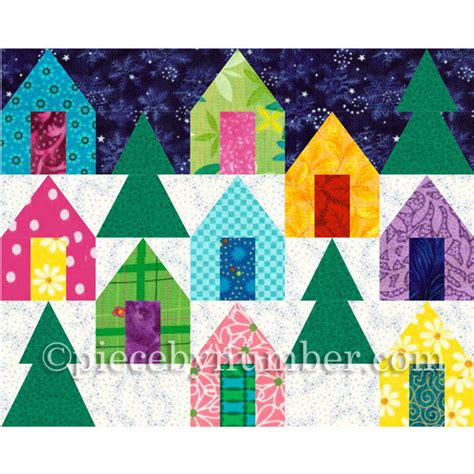 house quilt patterns cozy cabins quilt block pattern paper pieced quilt patterns