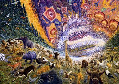 Genesis Prophecy Rock Series cosm org