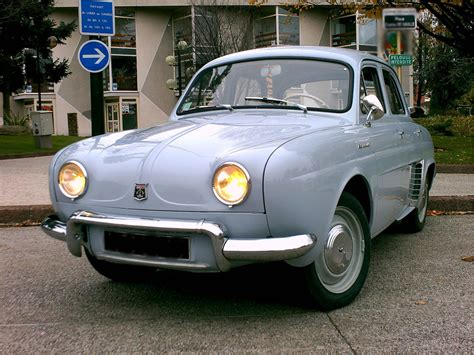 1959 renault dauphine location renault dauphine de 1959 pour mariage seine