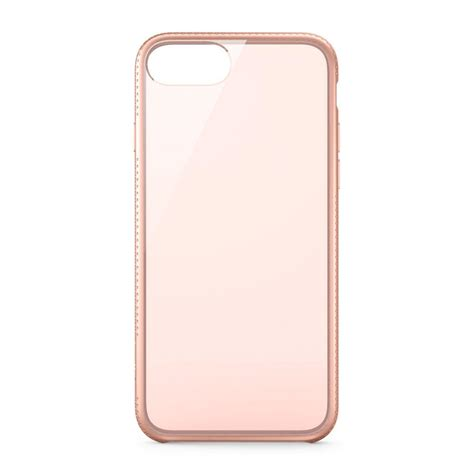Belkin Air Protect Sheerforce For Iphone 8 Iphone 7 Belkin Air Protect Sheerforce Funda Iphone 8 Plus 7 Plus Oro Rosa