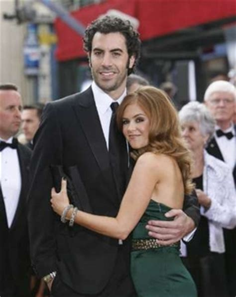 Sacha Baron Cohen Nominated For Kazakh Award by Bartcop Entertainment Academy Awards 2007