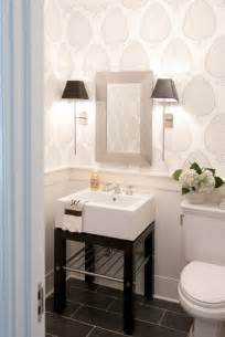 Small bathroom chic sophisticated lighting from bathroom bliss by