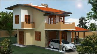 Home Design Plans In Sri Lanka by Desi Plan Singco Engineering Dafodil Model House
