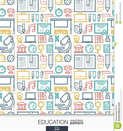wallpaper design about education education wallpaper school and university connected