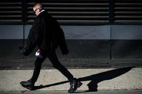 Patrik Rzepski Fallwinter 2007 by Le 21 232 Me Sandberg New York City