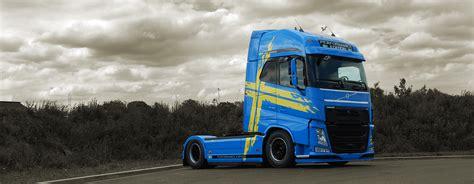 aftermarket volvo truck volvo trucks lanceert fh performance edition transportmedia