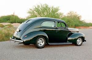1940 Ford Deluxe 1940 Ford Sedan Deluxe Defined Rod Network