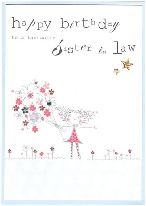 happy birthday sister in law images happy birthday sister in law quotes quotesgram