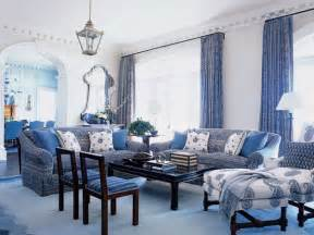 blue and white rooms blue and white living room myhomeideas com