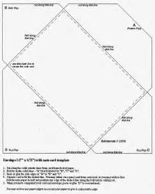 square envelope template viewing gallery